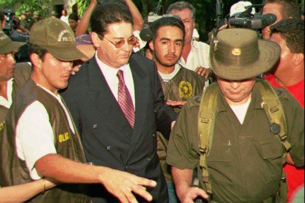 Helmer Herrera kuoli 47-vuotiaana.