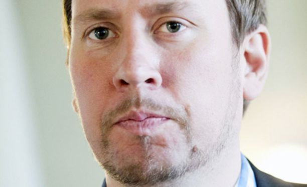 Paavo Arhinmäki lähtee mukaan presidenttikisaan.
