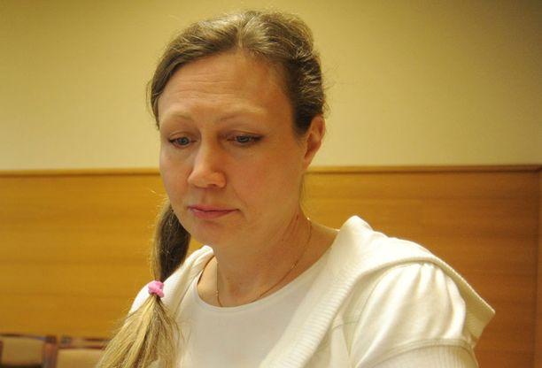 Auer passitettiin mielentilatutkimukseen kesäkuussa.