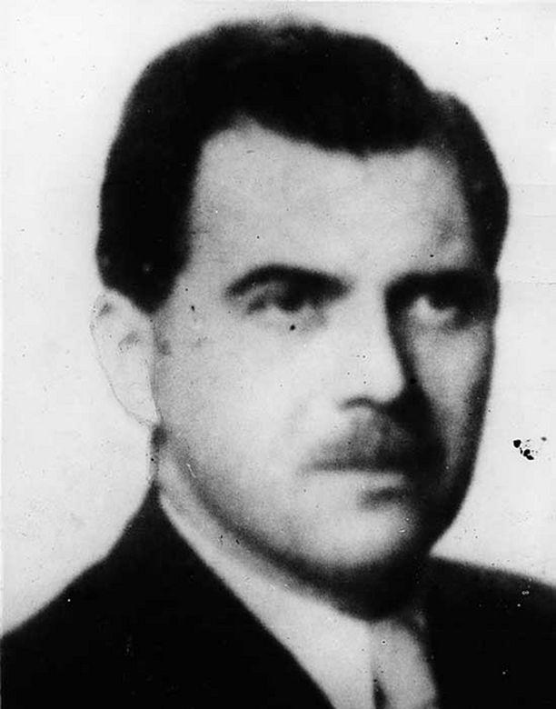 Josef Mengeleä ei koskaan saatu oikeuden eteen.