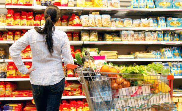 Tuoreen selvityksen mukaan suurin osa suomalaiskuluttajista ei suhtaudu ruokaan kiihkomielisesti.