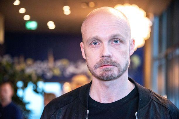 Juha Tapio on yksi TVOF-tähtivalmentajista.