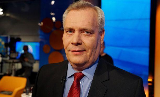 Päivän meili menee puheenjohtaja Antti Rinteelle.
