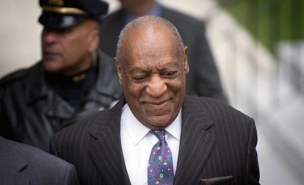 Kymmenet naiset ovat syyttäneet Cosbya seksuaalisesta hyväksikäytöstä.