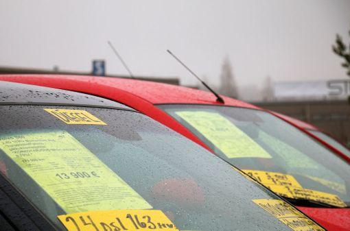 Dieselautoilla ei ole autokauppaiden mukaan vielä hätäpäivää Suomessa.