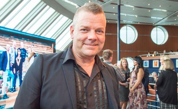 Jari Sillanpäästä kertova musikaali nähdään ensi kesänä.
