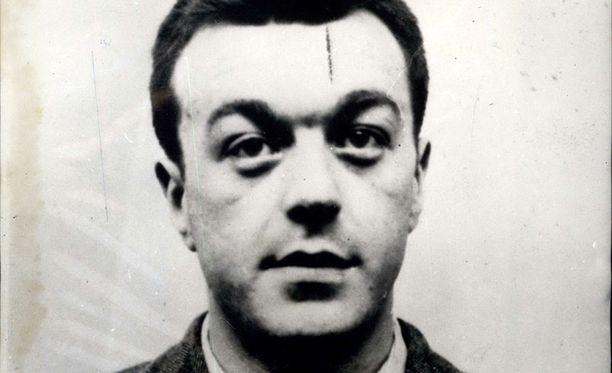 Harry Roberts vapautetaan lähes puolen vuosisadan vankeuden jälkeen.