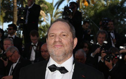 Harvey Weinstein tuomittiin seksuaalisesta hyväksikäytöstä ja raiskauksesta
