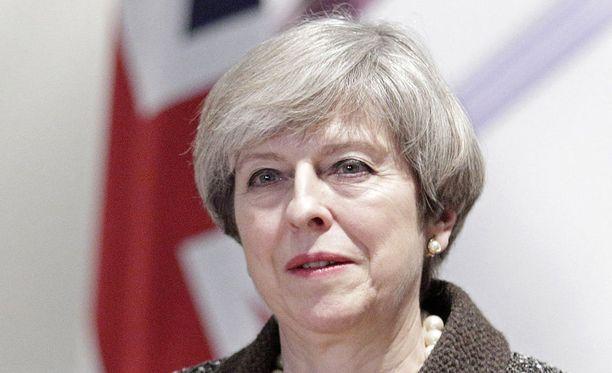Britannian pääministeri Theresa May allekirjoitti tiistaina brexit-kirjeen, joka käynnistää maan eroprosessin Euroopan unionista.