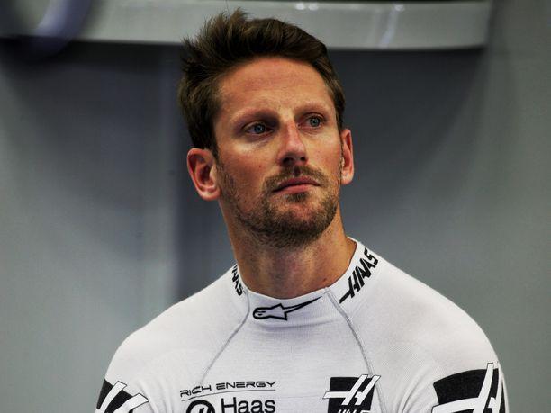 Romain Grosjeanin edustama Haas-talli on ollut kauden kahdessa ensimmäisessä aika-ajossa keskikastin ykkönen. Grosjean lähtee Bahrainin GP:hen 11. lähtöruudusta.