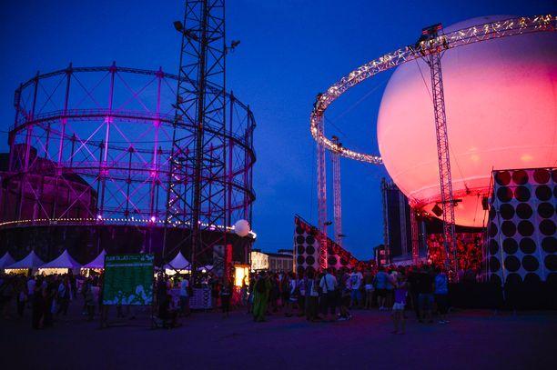 Flow Festivalin taustalla olevan yhtiön osingot nousivat tiistaina puheenaiheeksi.