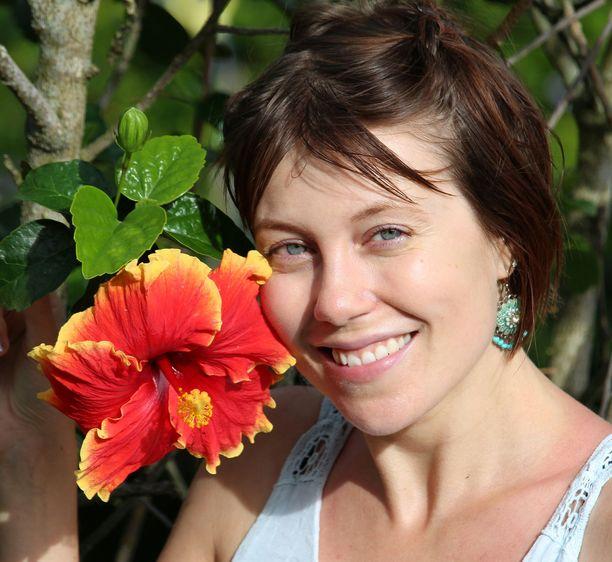 Katja Vaulio on vastuullisen matkailun asiantuntija.