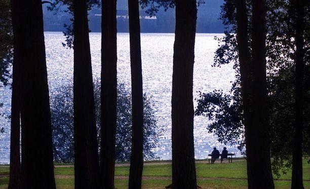 Perjantaina on syyspäivän tasaus. Silti tulevana viikonloppuna voi Länsi-Suomessa kuvitella, että on kesä.