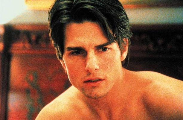 Tom Cruise ja Nicole Kidman allekirjoittivat sopimuksen, johon ei merkitty kuvausten päättymispäivää.