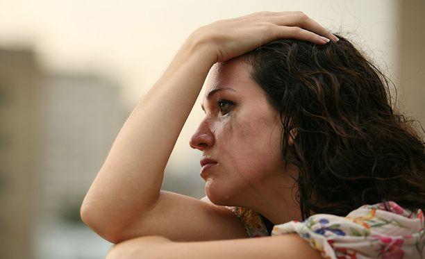 Alle 40-vuotiailla naisilla havaittujen kohdunkaulan syöpien määrä on kolminkertaistunut 1990-luvun puolivälistä.
