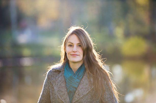 Näyttelijä Miina Maasola menehtyi viime vuonna.