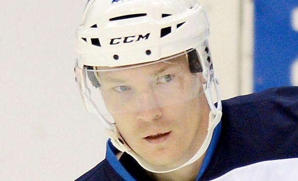 Antti Miettinen jättää NHL-kaukalot.