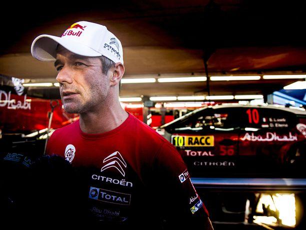 Sébastien Loeb on ollut PSA-yhtymään kuuluvien Citroënin ja Peugeot'n kirkkaimpia tähtiä niin MM-rallissa, Dakar-rallissa kuin rallicrossin MM-sarjassakin.
