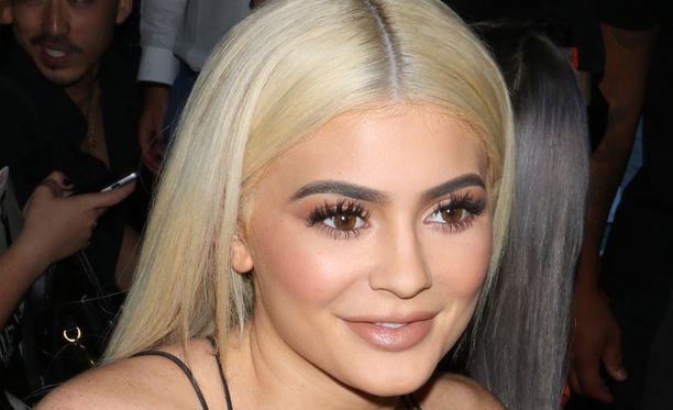 Kylie Jennerin julkaisemat tuotteet ovat olleet aikaisemminkin otsikoissa.