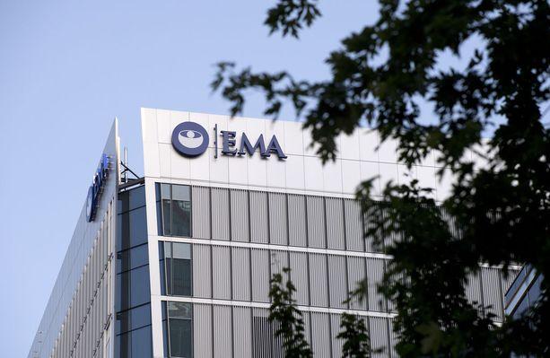 Lontoossa sijaitseva Euroopan lääkevirasto siirretään Amsterdamiin.