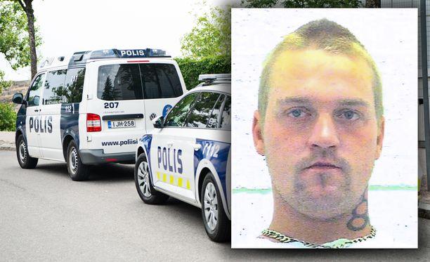Ari Storm katosi vuonna 2014. Yli vuotta myöhemmin poliisi tiedotti, että tapauksessa epäillään murhaa.