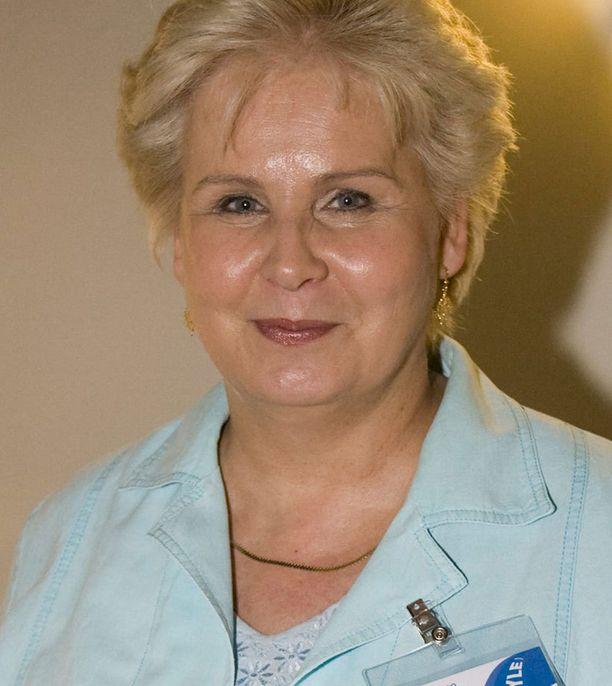 Anitta Niemi
