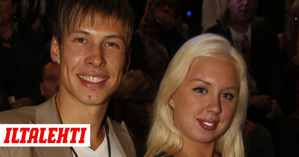 Antti Kurhinen Ja Henna Kalinainen Erosivat Taas