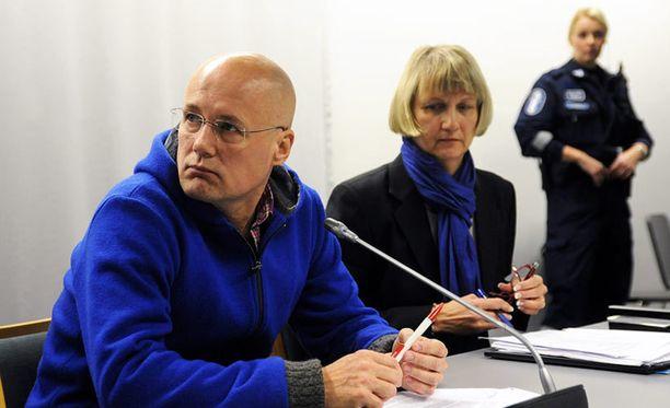Helsinkiläinen valelääkäri Esa Laiho ehti työskennellä harjoittelijalääkärinä ja lääkärinä vuodesta 2001 alkaen.