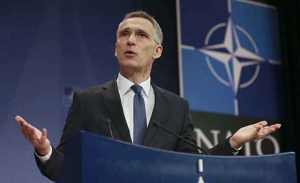Stoltenberg sanoi, että toimet heikentävät Venäjän edellytyksiä tiedustelutoimintaan Naton jäsenmaissa.