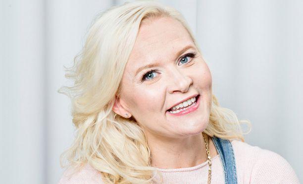 Sunneva Kantola pyrkii tuomaan Miss Suomi -kilpailuja enemmän nykypäivään.