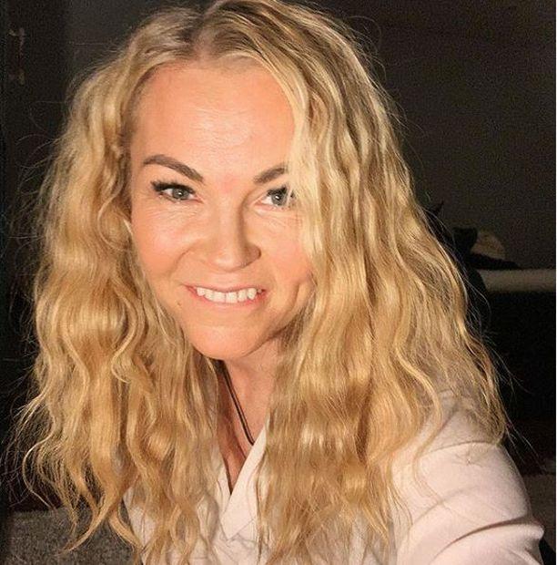 Viime vuosina Susanna Tanni on keskittynyt hyvinvointialan yrityksensä pyörittämiseen.