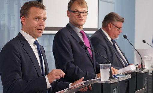 Perustuslakiviisastelijoiden käsittelyn jälkeen sote-uudistus on edelleen vaikeuksissa, kirjoittaa Juha Ristamäki.