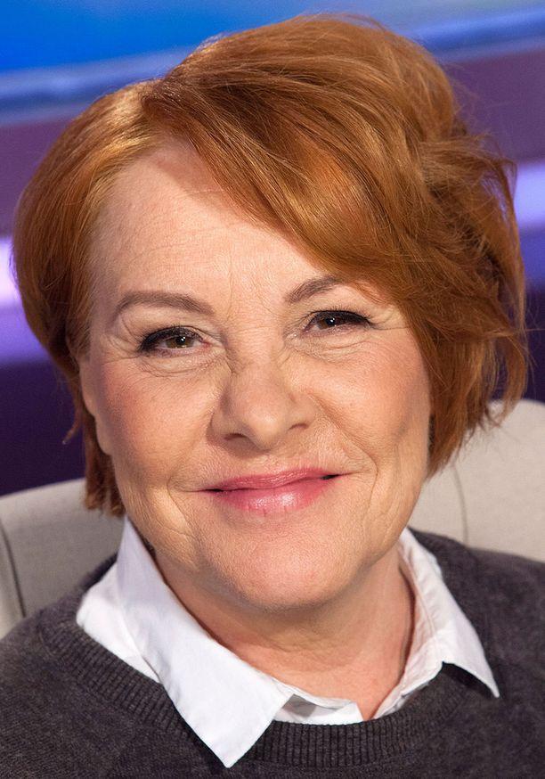Piassa olisi Sydänliiton ylilääkärin Anna-Mari Hekkalan mielestä ainesta tukihenkilöksi.