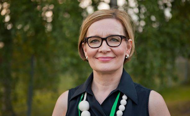 Ministeri Paula Risikko sanoo ettei sopimus ole työn alla.