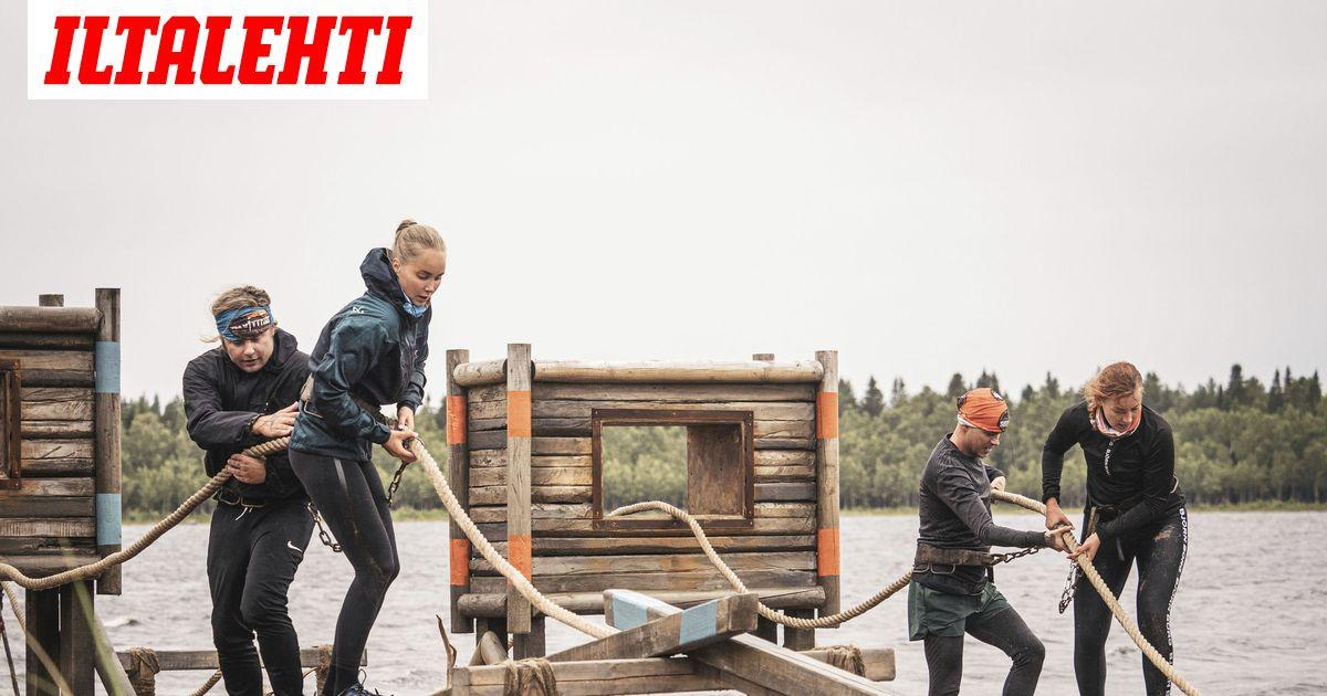 Selviytyjät Suomi 2021