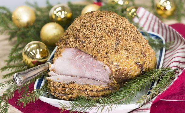 Joulukinkun syöminen voikin olla ekoteko, kunhan kierrättää paistinrasvat.