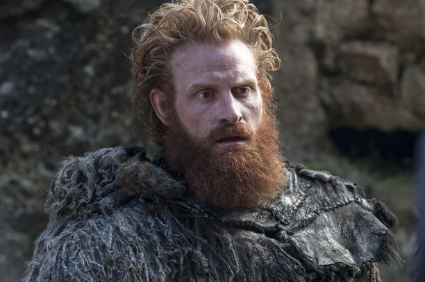 Tormund on yksi rakastetuimmista Game of Thronesin hahmoista.
