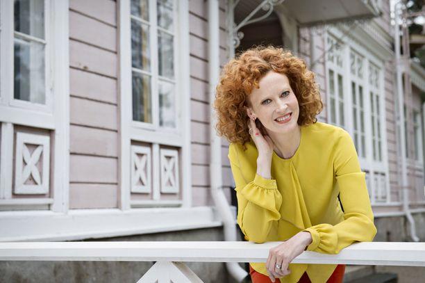 Saimi Hoyerin luotsaaman Hotelli Punkaharjun toiminta on vaakalaudalla tuoreen tilinpäätöksen mukaan.