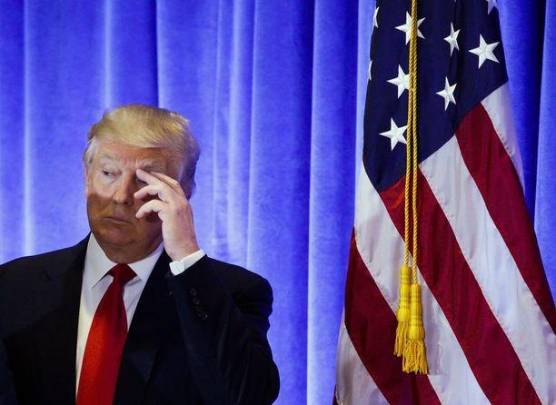Donald Trumpin lupailema diili tuskin syntyy ongelmitta.