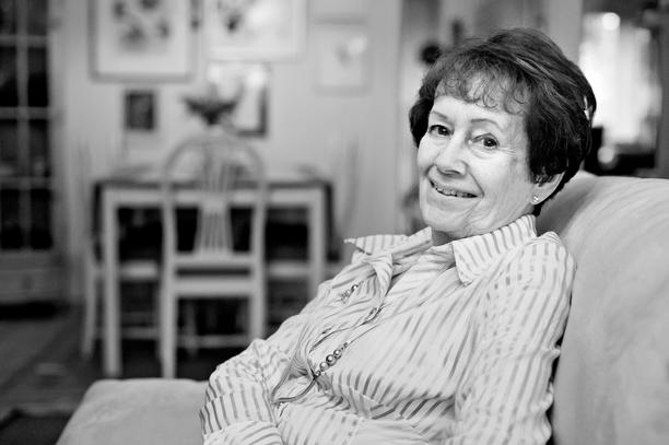 Sesse Koivisto menehtyi 89-vuotiaana.
