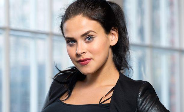 Sara Forsberg Pituus