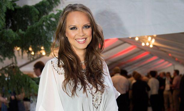 Kirsi Ranto edustaa Seinäjoen alueraatia.