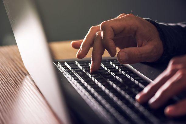 Huumausrikoksia on tehtailtu Tor-verkon kauppasivustolla.
