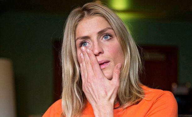 Norjalaishiihtäjä Therese Johaug kärähti syyskuussa anabolisesta steroidista.