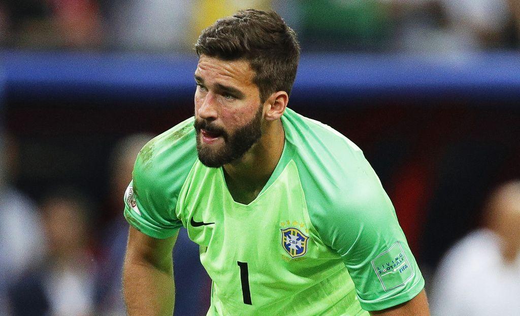 Liverpool hurjana - teki ME-tarjouksen Brasilian MM-tähdestä!