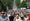 Kymmenet tuhannet osallistuivat mielenosoitukseen lauantaina.
