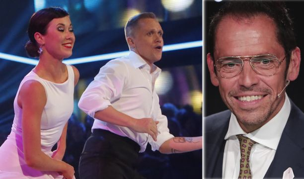 Jukka Haapalainen kiistää, että tuomaristo suosisi tiettyjä tanssijoita.