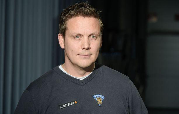 Lauri Marjamäki on nähnyt läheltä Sebastian Ahon nousun huippupelaajaksi.