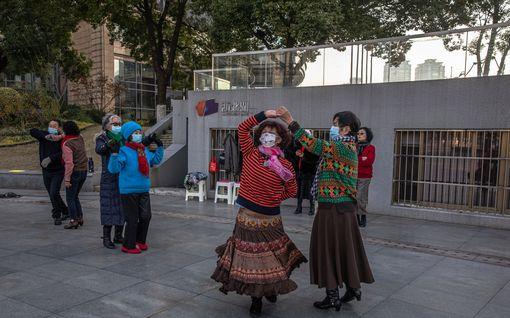 Kiina ei päästäkään WHO:n ryhmää tutkimaan koronan alkuperää – kaksi tutkijaa oli jo matkalla