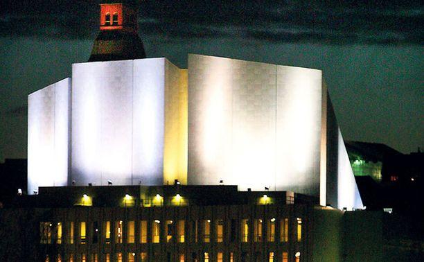 Helsingin kaupunginorkesterin konsertti jouduttiin keskeyttämään vakavan sairaskohtauksen takia.